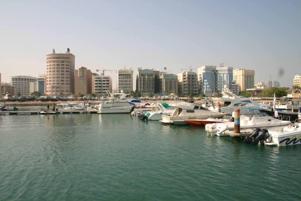 Marina de Manama