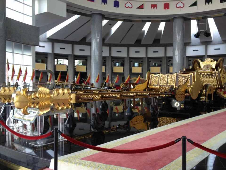 Museu de Brunei