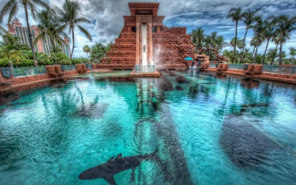 Atlantis- Nassau