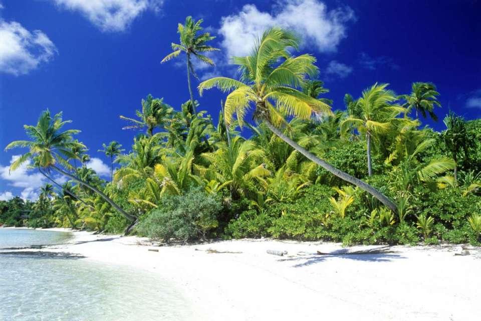 Ilhas Salomão