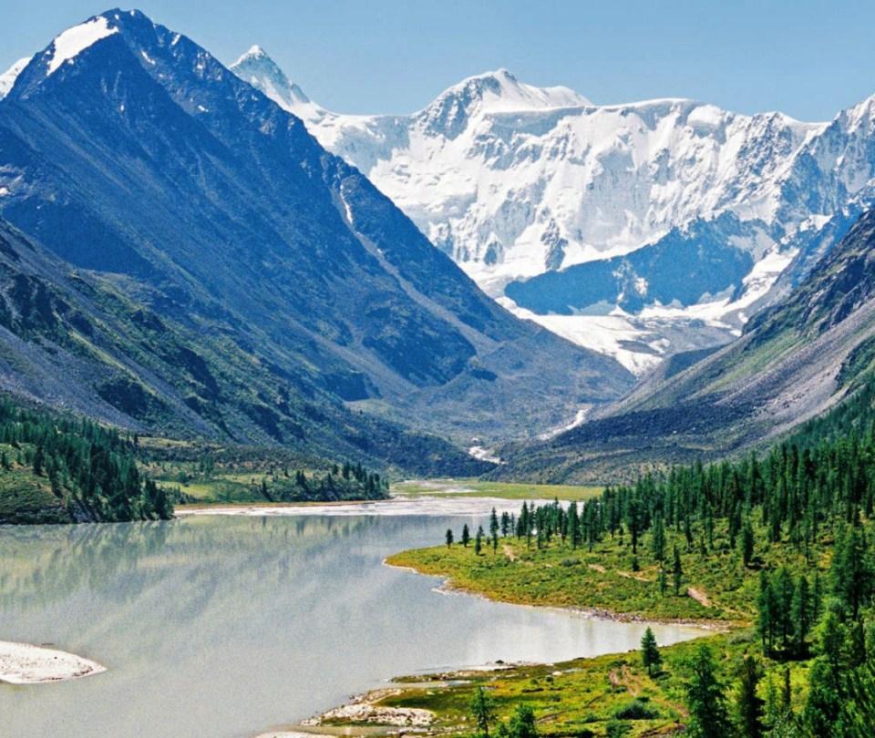 Cordilheira de Altai