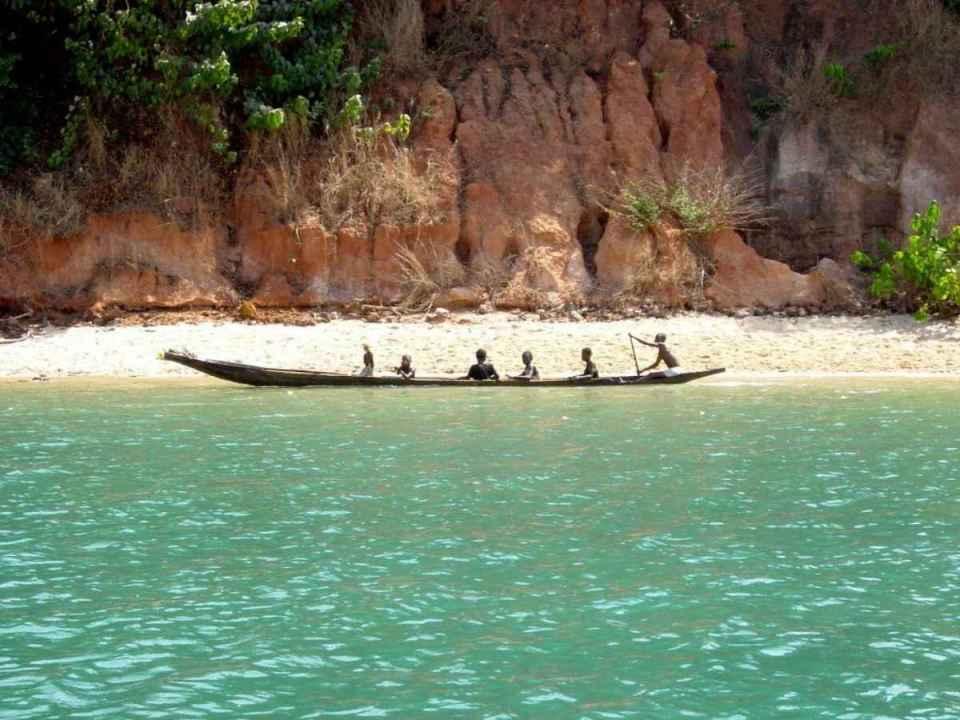 Arquipélago dos Bijagós