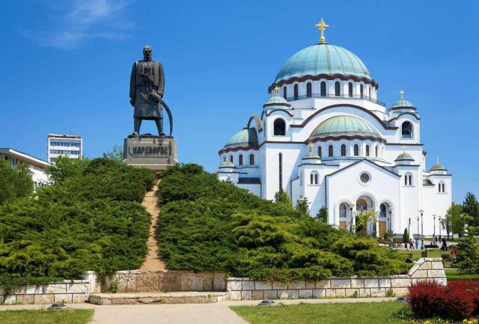 Belgrado_