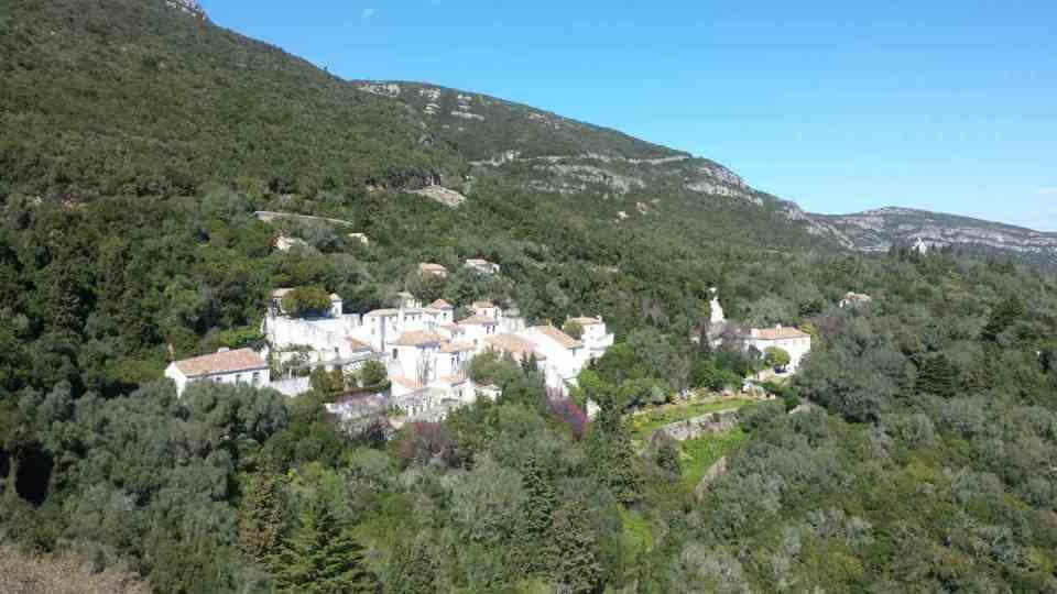 Convento dos Frades Arrábidos (Convento da Arrábida)