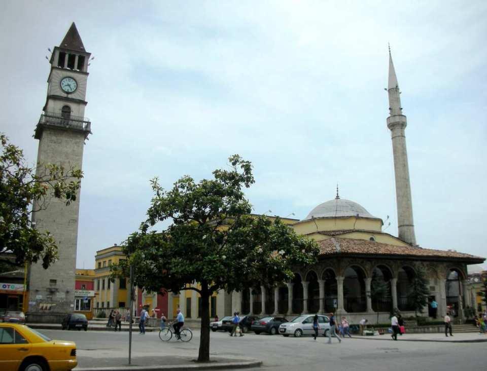 Mesquita Ethem