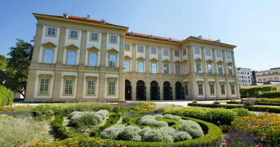 Palácio do Liechenstein