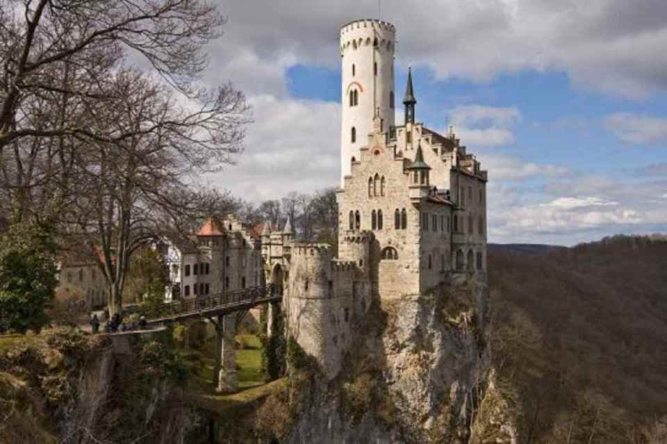 Castelo de Gutenberg