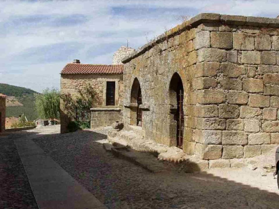 Cisterna medieval