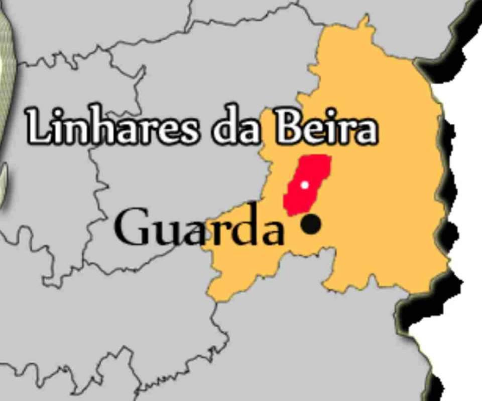 Linhares da Beira