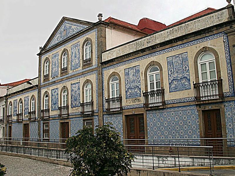 Aveiro- Portugal