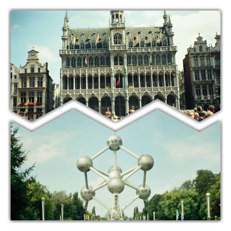 Bélgica-Bruxelas
