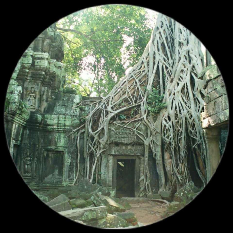 Camboja-Angkor Wat (3)