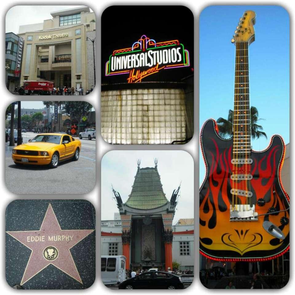 EUA-Los Angeles