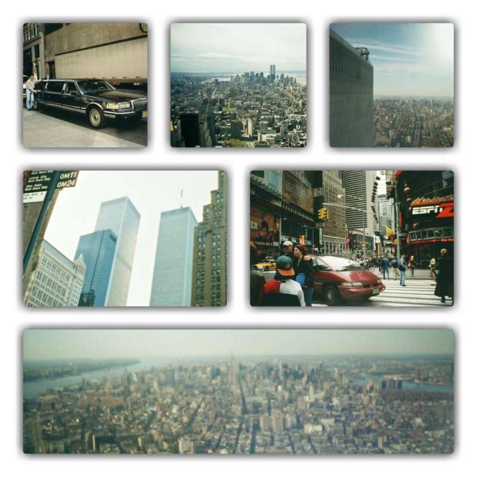 EUA-New York