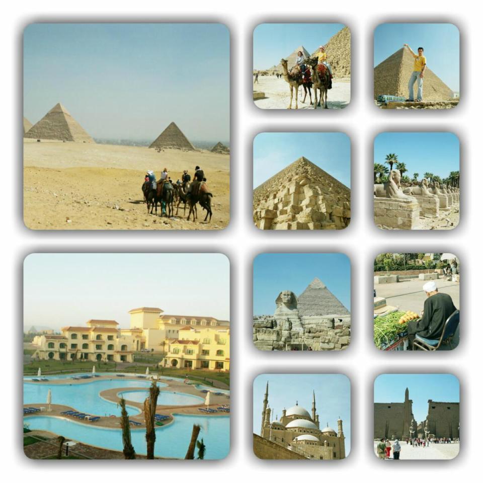 Egipto-Cairo