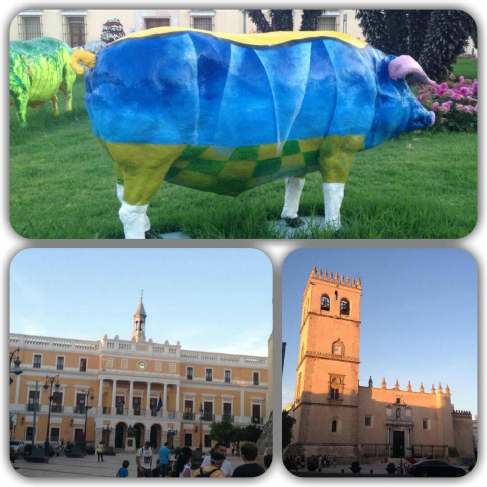 Espanha-Badajoz (2)