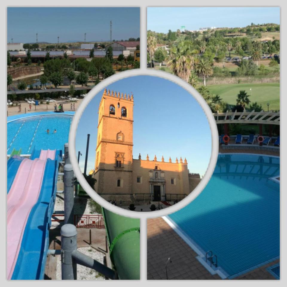 Espanha-Badajoz