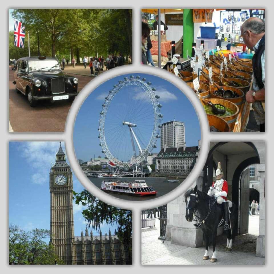 Inglaterra-Londres