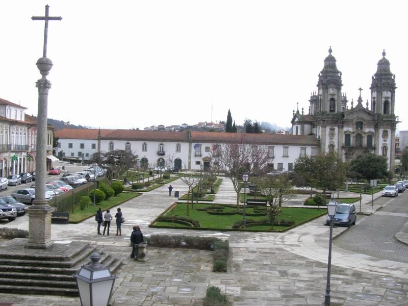 Cabeceiras de Basto- Portugal