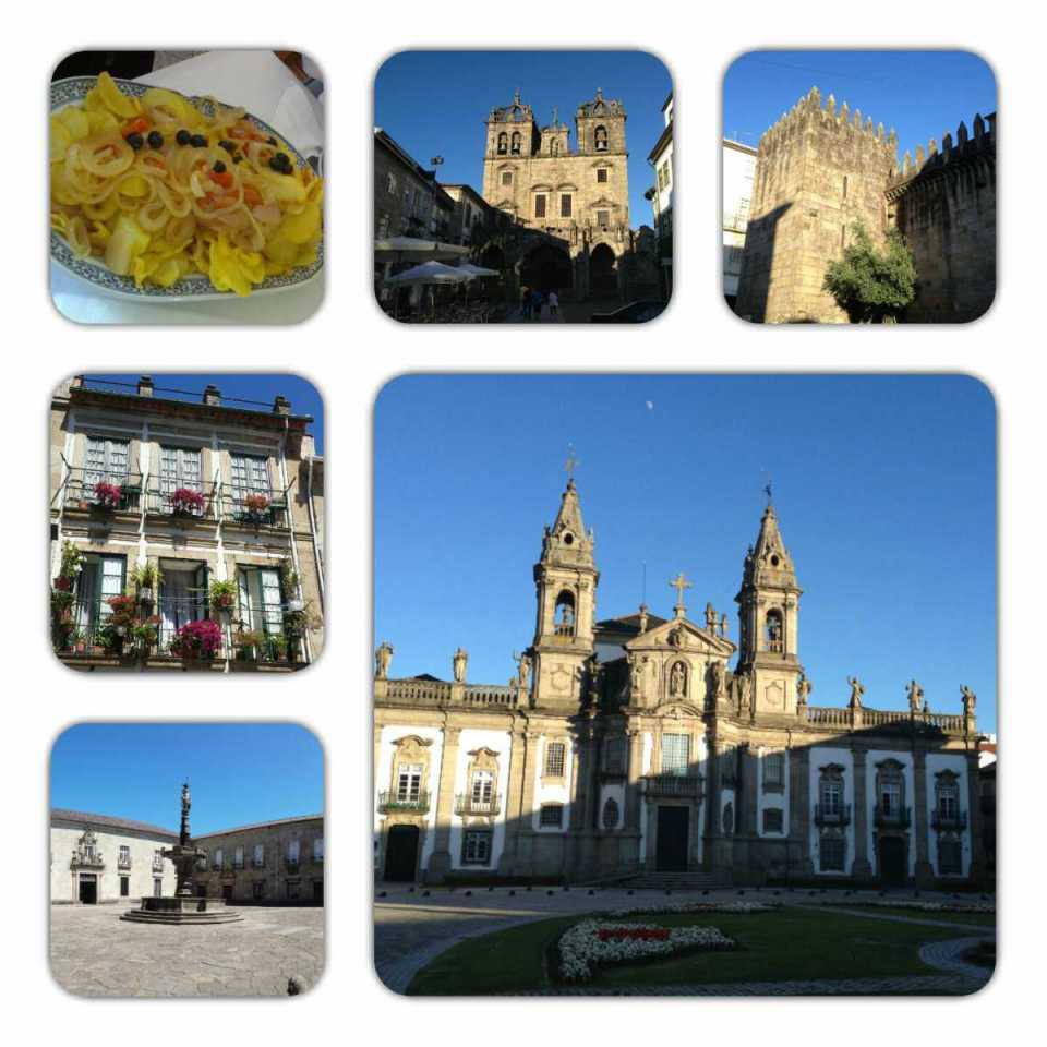 Portugal-Braga (cidade)