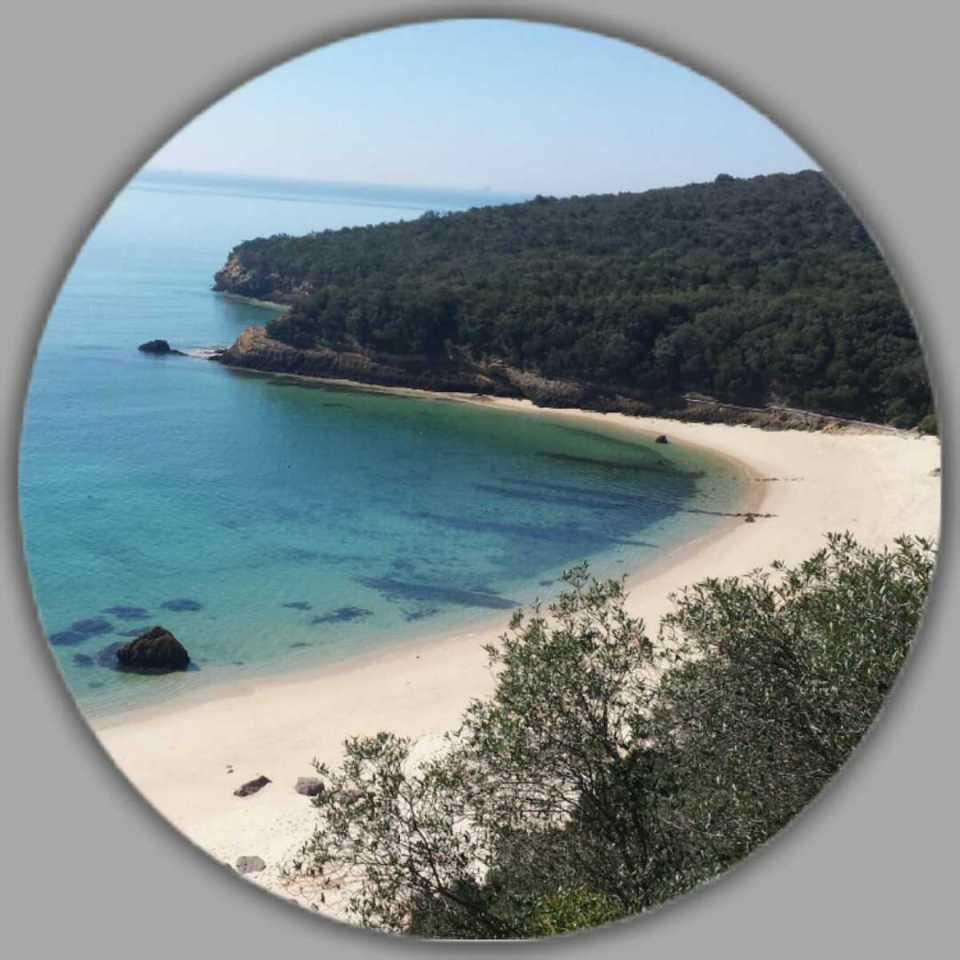 Portugal-Setúbal-Arrábida