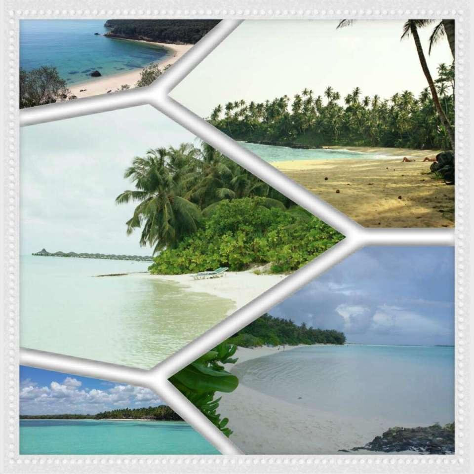 Praias pelo MUNDO (3)