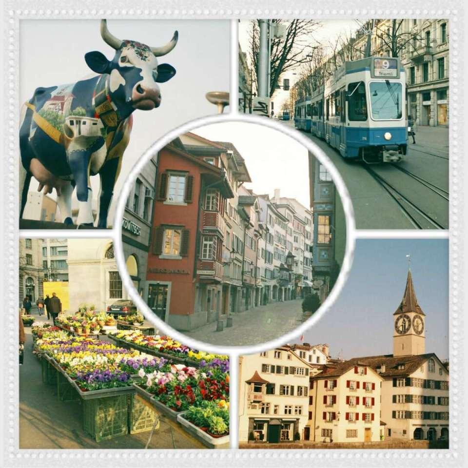 Suiça-Zurique (3)
