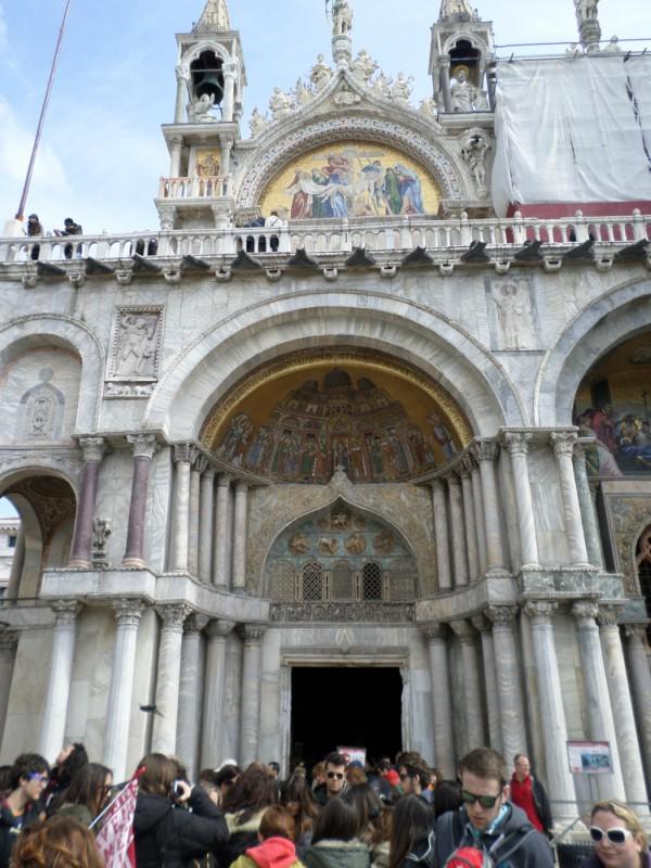 Basilica de São Marcos