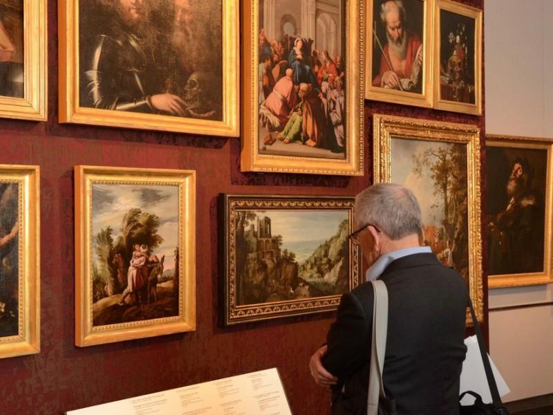 Gallerie Della'Accademia- Veneza