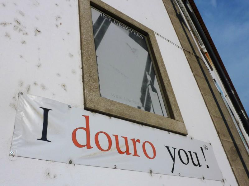 I Douro You!