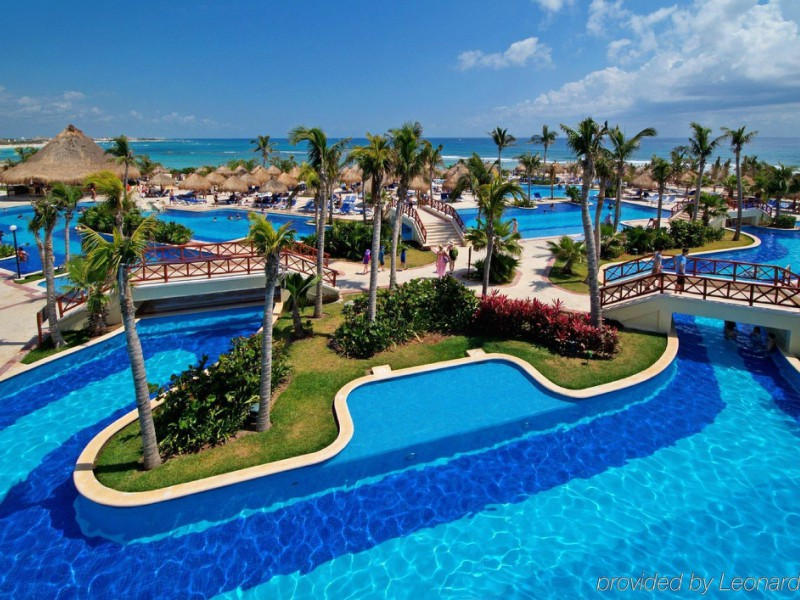 Bahia Principe- Riviera Maya