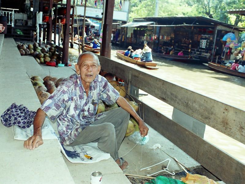 Bangkok- Tailândia