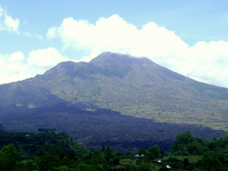 Monte Batur- Bali