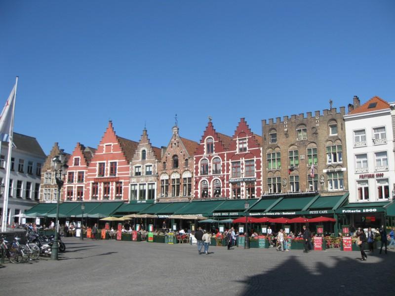 Praça Maior (Markt)