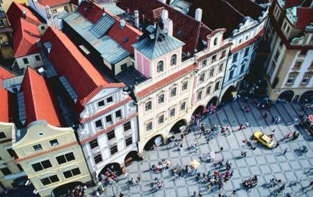 Praga- República Checa