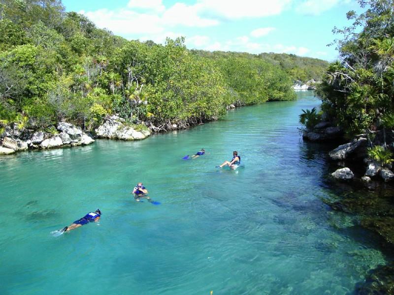 Xel-Ha - Riviera Maya