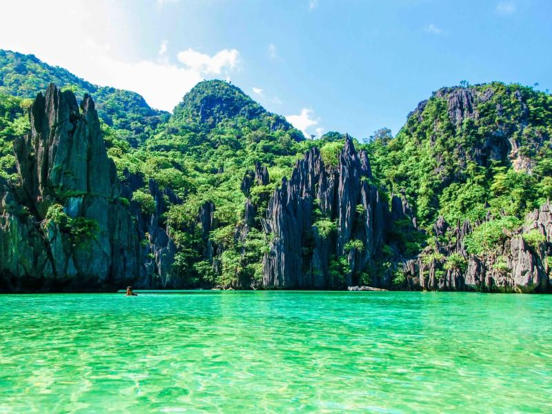 Palawan- Filipinas