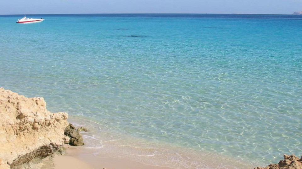 Hurghada- Egipto