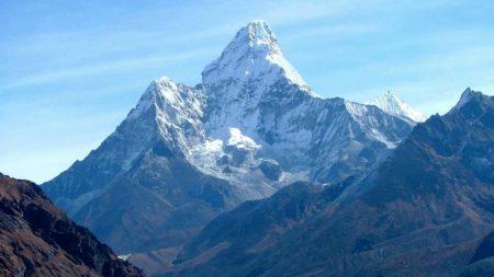 Everest- Nepal