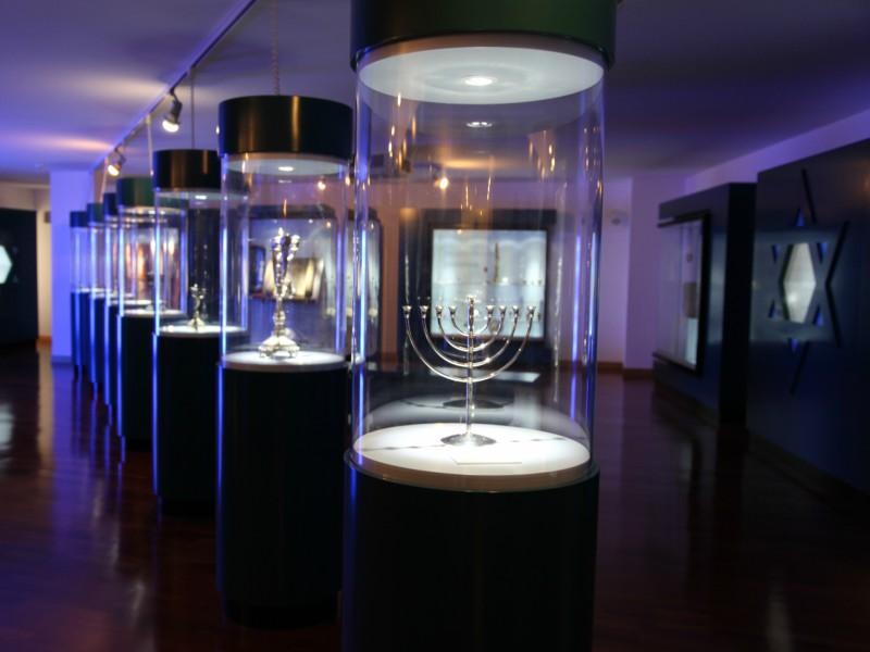 Sinagoga de Belmonte- Portugal