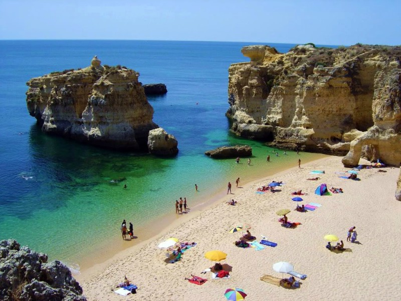 Algarve- Portugal