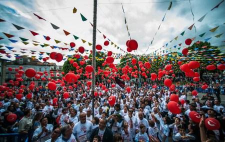 Festas e romarias de Portugal