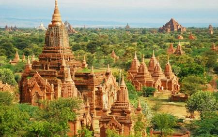 Myanmar (Papa-Léguas)