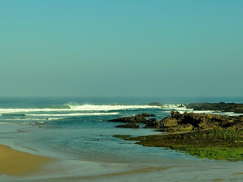 Sudoeste Alentejano e Costa Vicentina- Portugal