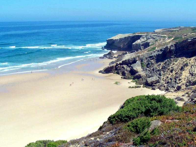 Parque Costa Vicentina e Sudoeste Alentejano- Portugal