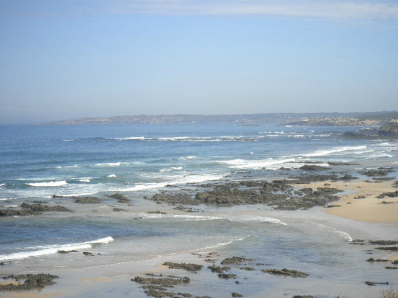 Praias do Alnetejo