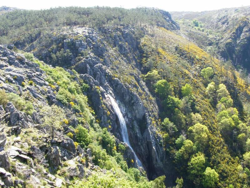Arouca Geopark- Arouca Geoparque