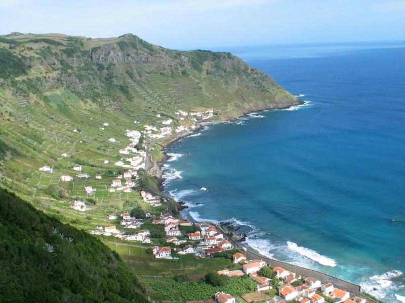 Arquipélago dos Açores- Portugal