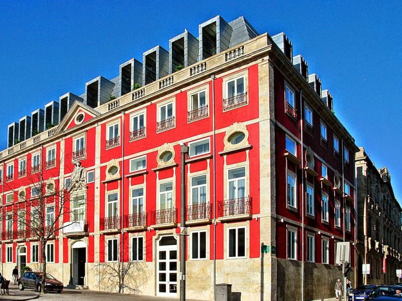 Alojamento no Porto