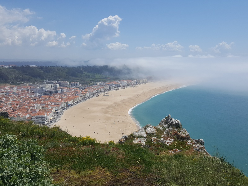 Roteiros turisticos desde Lisboa